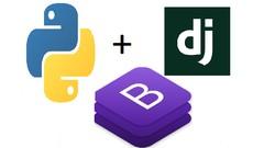 Imágen de Django 3- Python de cero (Ajax+Json+SQL Server+Bootstrap 5)