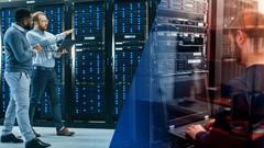 Imágen de Windows Server 2019:  Active Directory y Directivas de Grupo