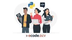Imágen de Fórmate como Developer: Programación y código en Python