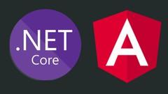 Imágen de Angular - NET Core - Aplicacion de Preguntas y Respuestas