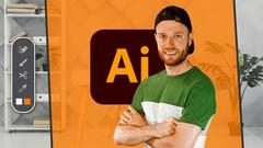 Curso Adobe Illustrator en 2021: ¡De Cero a Avanzado!