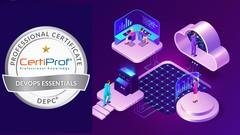 Imágen de Examen practico para la certificación DevOps Essentials 2020