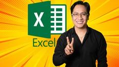 Imágen de Universidad Excel 2021 - Básico, Intermedio y Avanzado!