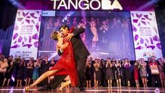 Curso Aprende a bailar y a improvisar en el Tango