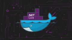 Imágen de Docker para desarrolladores .Net