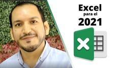 Imágen de Excel básico, lo que todo novato debería saber para el 2021.