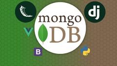 Imágen de Crea tus apps web en Python con MongoDB, Django o Flask