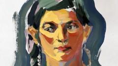 Imágen de El arte del Retrato. El rostro humano; dibujo y pintura.