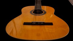 Imágen de Curso Integral de Guitarra Clasica Nivel 1