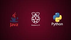 [100% Off] A-Z™ | Raspberry Pi ile 0'dan ileri seviyeye (Python,Java)