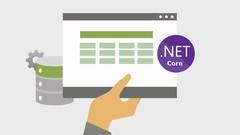 Imágen de Crea y consume un Web API RESTful con  NET Core 5
