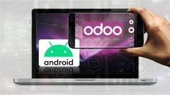 Imágen de Odoo - Android: Diseño, desarrollo y sincronización de apps