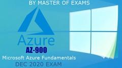 AZ-900 Microsoft Azure Fundamentals Original Practice Tests