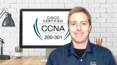 Cisco CCNA 200-301 - Your Guide to Passing - 2020 - Udemy Coupon
