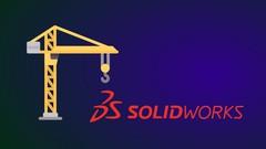 Imágen de Estructuras con SOLIDWORKS: De cero a Avanzado