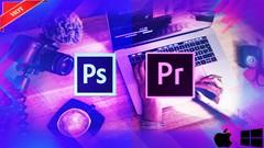 Curso Edición de video & fotografía profesional(Premier/Photoshop)