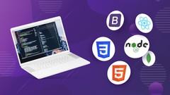 Full Stack Web Development 2021 Guide with NodeJS & MongoDB