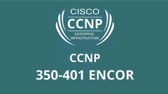 Ccie/ccnp Enterprise 350-401 Encor Dumps With Explanation