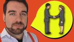 """English Conversation #1: Greetings, Family and """"to be"""" verb"""