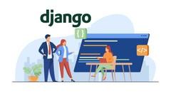 [100% Off] Full Stack Web Application Development with Django Framework