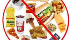 Limit Processed Foods to Not More Than One Serving Daily