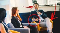 Körpersprache: Nonverbale Kommunikation für mehr Erfolg