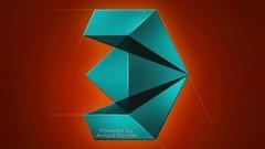 Netcurso-3d-studio-max-espacios-arquitectonicos
