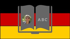 The German Alphabet - a complete guide to pronunciation - Udemy Coupon