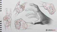 Netcurso-aprende-a-dibujar-manos-facil-rapido-y-efectivo
