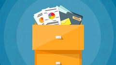 Best Practices in Document Management - Udemy Coupon