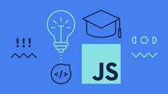 Advanced Javascript - Udemy Coupon