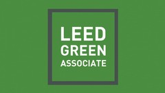 LEED Green Associate V4 | Exam Preparation Course | English - Udemy Coupon