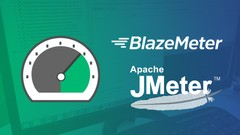 Performance Testing Course with JMeter and Blazemeter - Udemy Coupon