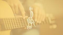Imágen de Curso de Guitarra para Principiantes