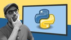 Curso Curso Maestro de Python 3: Aprende Desde Cero