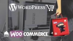 Imágen de Creando Tienda Online con Wordpress y WooCommerce desde cero