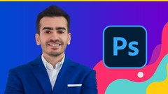 Learn Photoshop, Web Design & Profitable Freelancing - Udemy Coupon