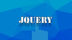 Imágen de jQuery para principiantes en más de 50 Prácticas + jQuery UI