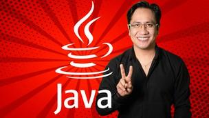Free udemy coupon Universidad Java 2021 - De Cero a Master! +100 hrs (JDK 15 )