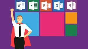 Free udemy coupon Microsoft Office Tips and Tricks: Get in Pro Mode