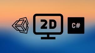 Free udemy coupon Unity C# | 2D Oyun Geliştirme Eğitimi