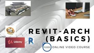 Free udemy coupon Exploring Autodesk Revit for Architecture and BIM - Basic