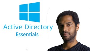 Free udemy coupon Microsoft Active Directory Essentials on Windows Server 2019