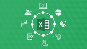 Free udemy coupon Microsoft Excel Master Class - 2021