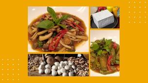 Free udemy coupon Vegan Cooking Class Vegan Thai Food Easy Vegan Recipes