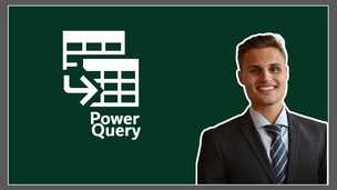 Free udemy coupon Power Query Excel Kompaktkurs: Datenabruf & Transformierung