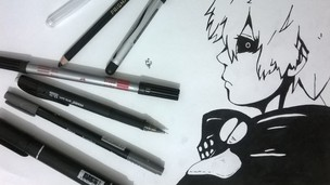 Free udemy coupon Learn To Draw Anime Manga Characters For Beginners