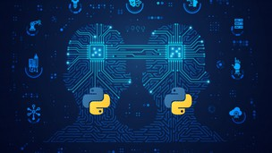 Free udemy coupon Machine Learning with Python Training (beginner to advanced)