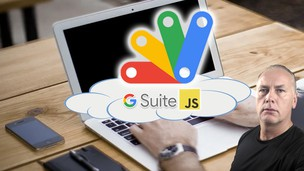 udemy coupon Google Apps Script Web App and Client Side Data