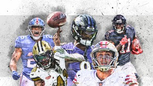 Free udemy coupon Fantasy Football - Beginner To Expert - Dominate Your League